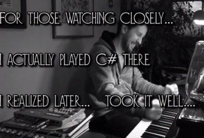 227 - Solo Piano