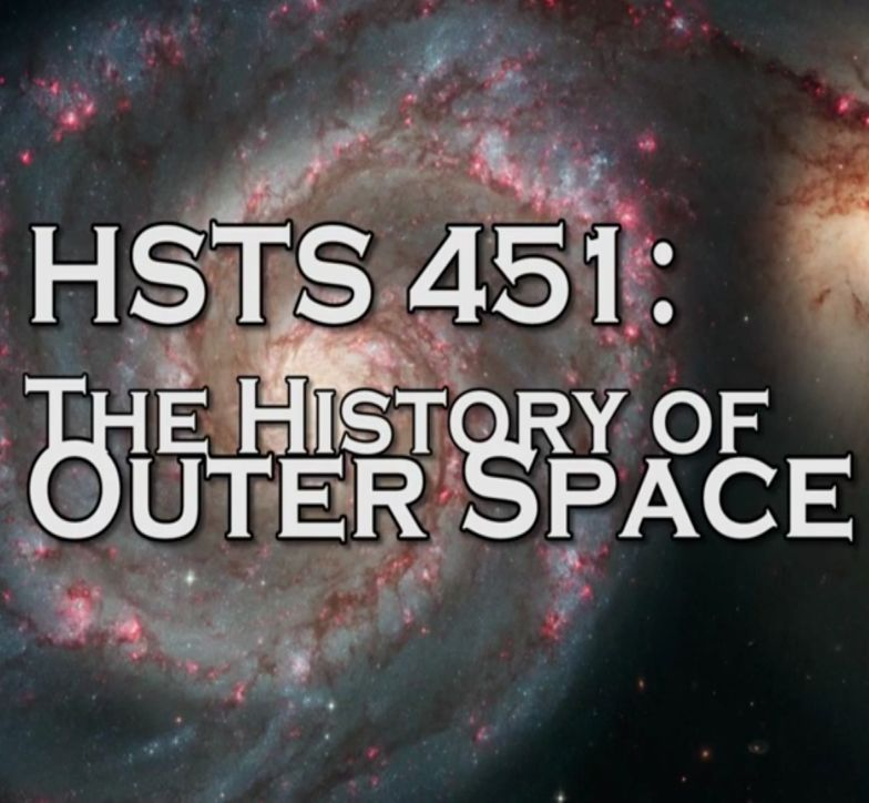 The History of Outer Space