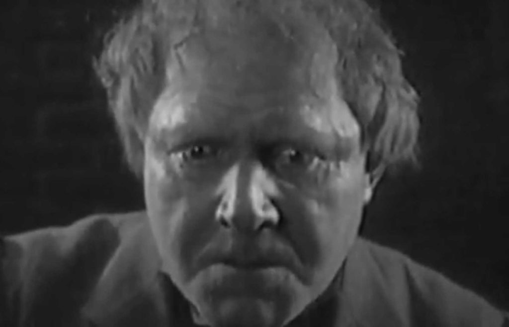 Image of Ralph Lewis from the 1921 movie the Conquering Power