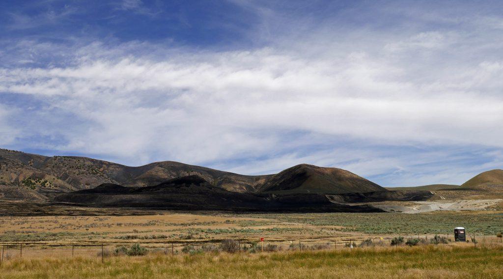 Western Vistas