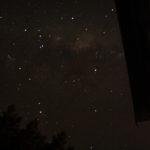 Stars over Wellington