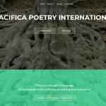 Pacifica Poetry International (2018)