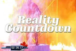 Reality Countdown